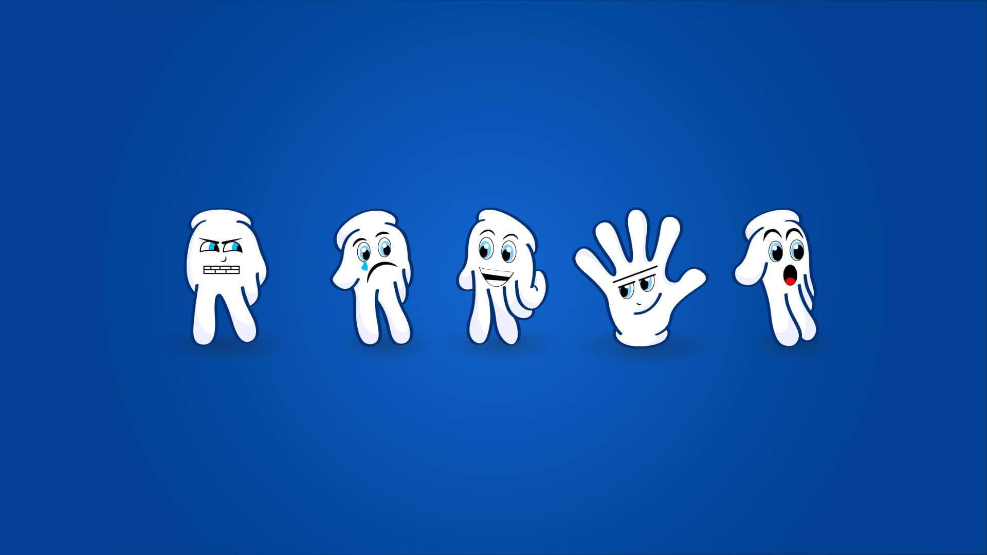 Expressões e testes para Animação em 3D