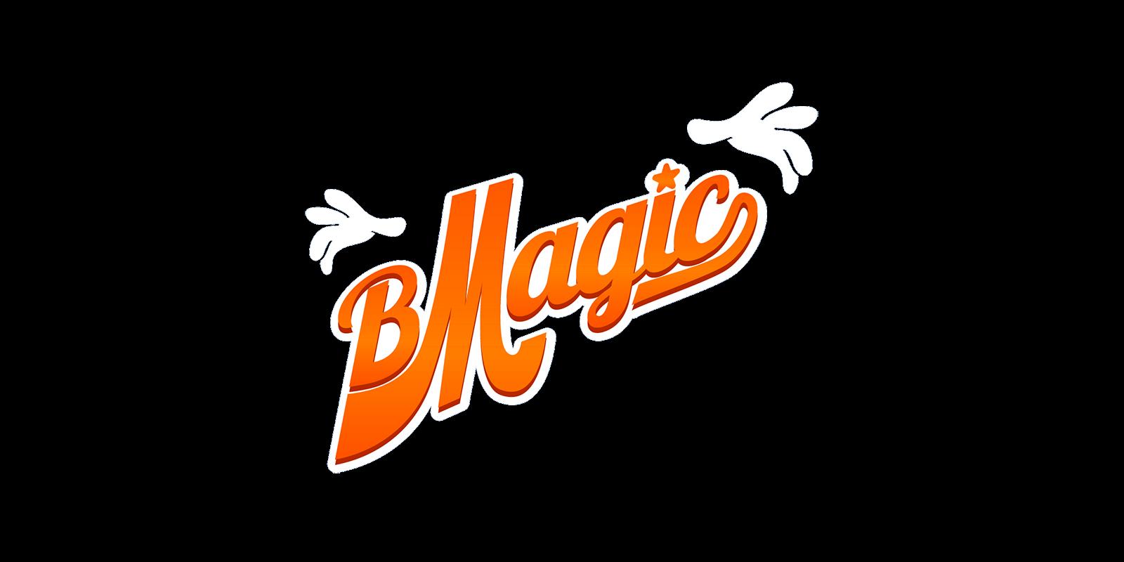 Logo BMagic