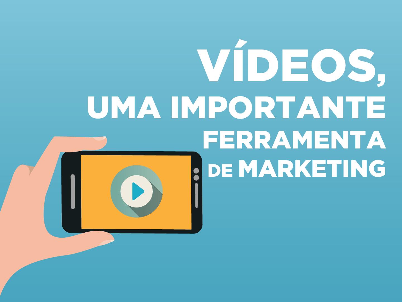 Video como ferramenta de marketing