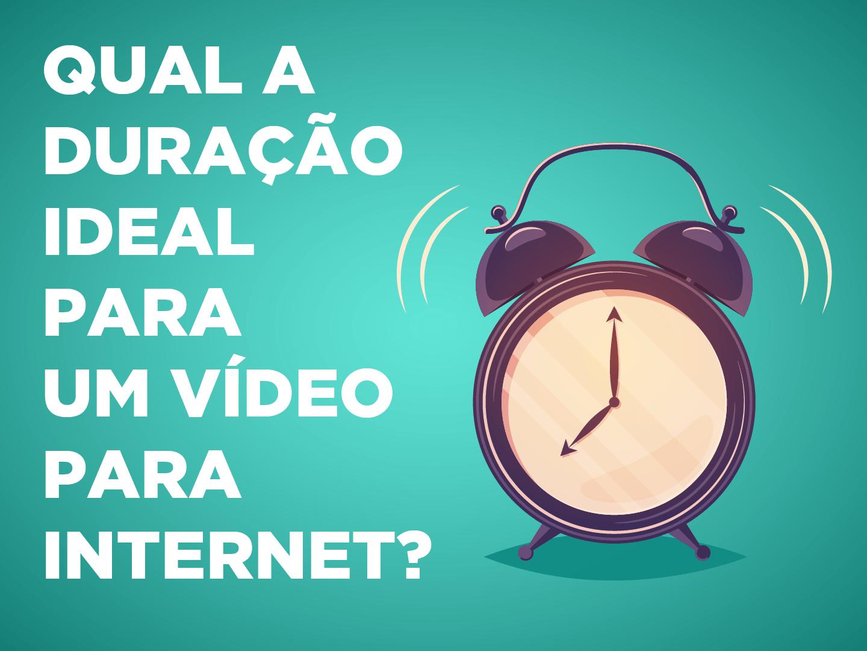 Youtube, Facebook, Instagram, Whatsapp, qual a duração?